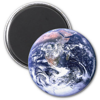 Earth Day The MUSEUM Zazzle Gifts Magnet