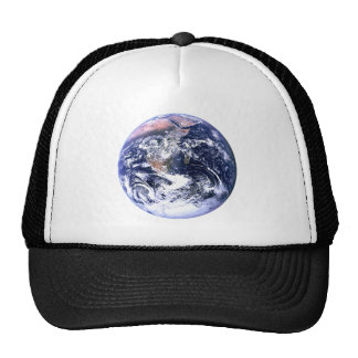 Earth Day The MUSEUM Zazzle Gifts Mesh Hat