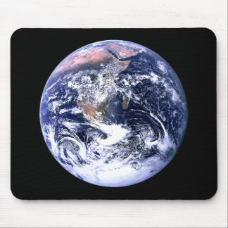 Earth Day The MUSEUM Zazzle Gifts Mouse Pad