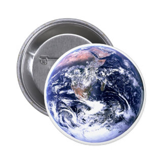 Earth Day The MUSEUM Zazzle Gifts Pinback Buttons