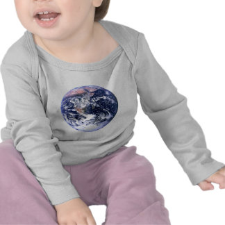Earth Day The MUSEUM Zazzle Gifts Shirt
