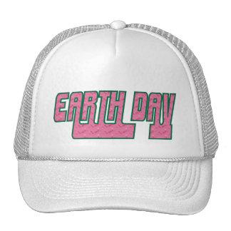 Earth Day Trucker Hat