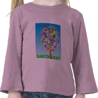 Earth Day Tshirt