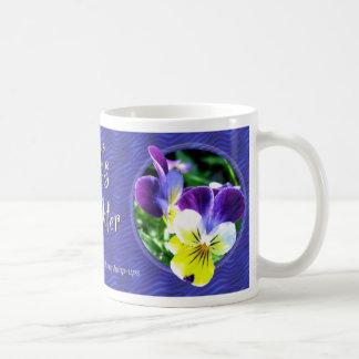 Earth Day Viola Laughter Mug
