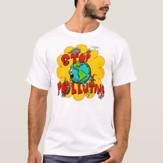 Earth Distress T-Shirt