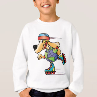 Earth Dog Skating Sweatshirt