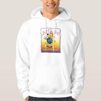 Earth Dog Sweat Shirt
