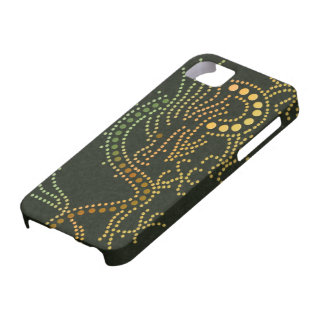 Earth Dragon iPhone 5 Cases