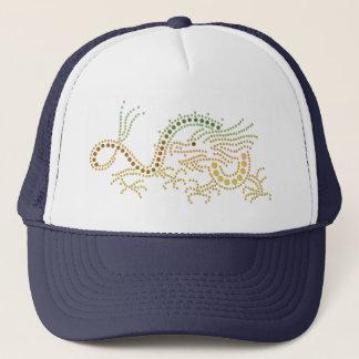 Earth Dragon Trucker Hat
