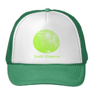 Earth Dreams - Hat