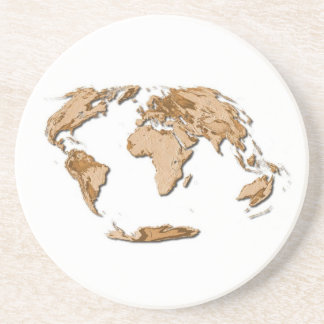 Earth Drink Coaster