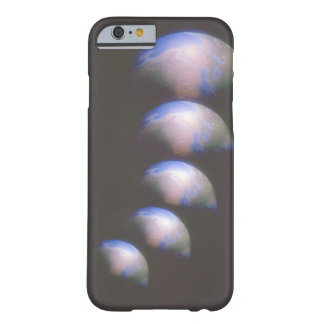 Earth. (earth;close-up_Space Scenes Barely There iPhone 6 Case