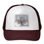 Earth effect trucker hat
