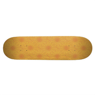 EARTH Element Contours Pattern Skateboards