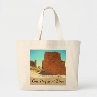 Earth Element ODAT Large Tote Bag