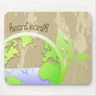 Earth, Environment Mouse Pad
