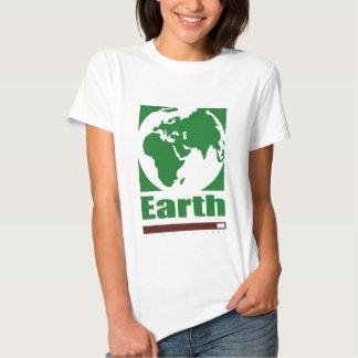 Earth: exploited - Women's T-Shirt