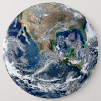 Earth First Button