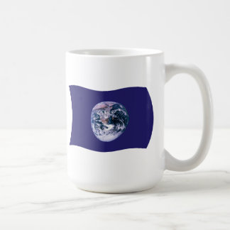Earth Flag Mug