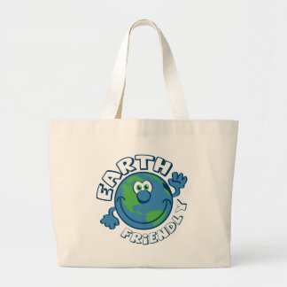 Earth Friendly Tote Bags