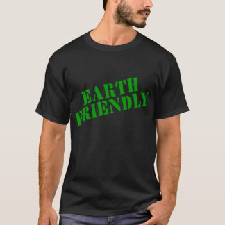 EARTH FRIENDLY Earth Day Tees and Totes