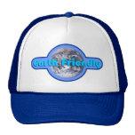 Earth Friendly Hat