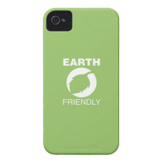Earth Friendly iPhone Case iPhone 4 Cases