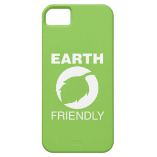 Earth Friendly iPhone SE/5/5s Case