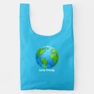 Earth Friendly Reusable Bag