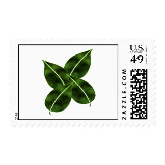 Earth Friendly Stamp