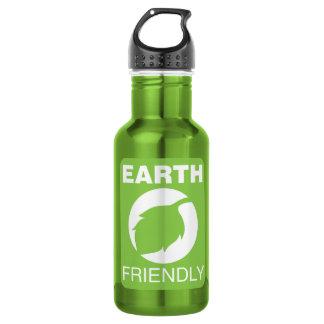 Earth Friendly Water Bottle