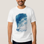 Earth from a Satellite 2 T Shirt