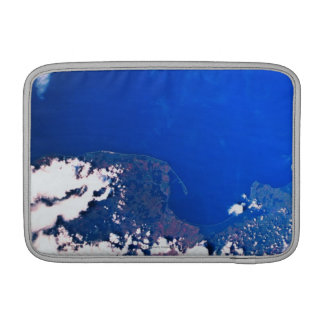 Earth from a Space Shuttle MacBook Air Sleeve