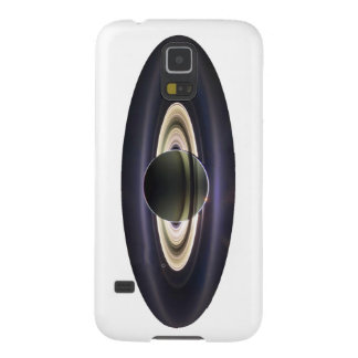 EARTH FROM CASSINI CASE FOR GALAXY S5