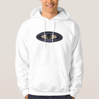 Earth From Cassini lge.png Hoodie