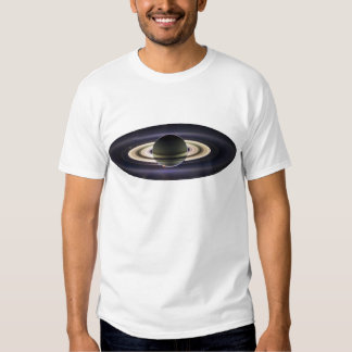 Earth From Cassini lge.png T-Shirt