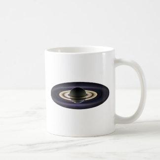 EARTH FROM CASSINI COFFEE MUG
