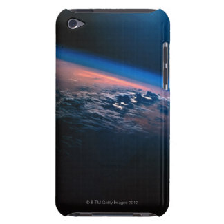 Earth from Outer Space 2 Barely There iPod Case