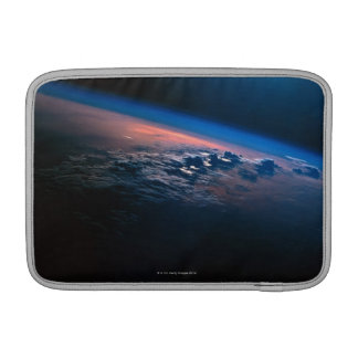 Earth from Outer Space 2 MacBook Air Sleeve