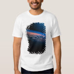 Earth from Outer Space 2 T-Shirt