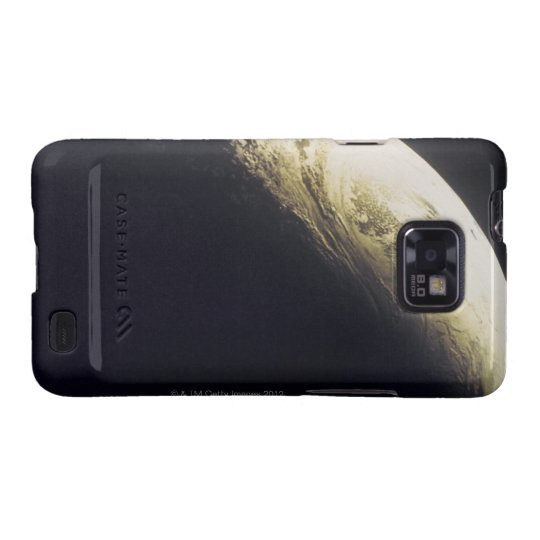Earth from Outer Space 3 Galaxy SII Cover