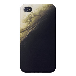 Earth from Outer Space 3 iPhone 4/4S Cover