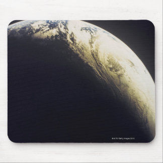 Earth from Outer Space 3 Mouse Pad