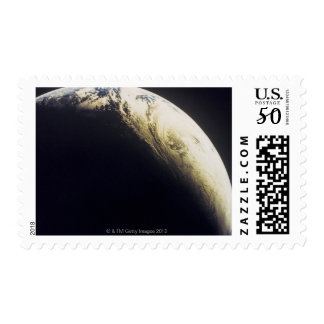 Earth from Outer Space 3 Postage