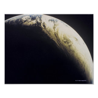 Earth from Outer Space 3 Poster