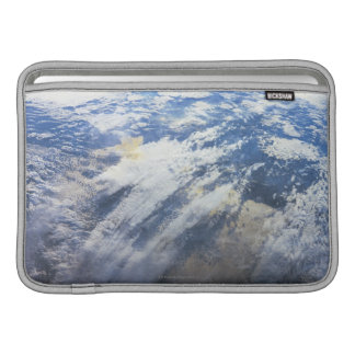 Earth from Outer Space 4 Sleeve For MacBook Air