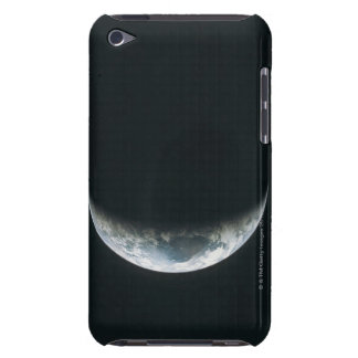 Earth from Outer Space iPod Touch Covers