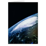 Earth from Satellite 2 Cards