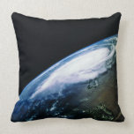 Earth from Satellite 2 Pillows