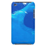 Earth from Satellite 4 iPod Case-Mate Cases